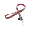 "LupinePet Original Design 1/2"" Lollipop Lanyard"