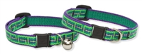 Lupine Retired Atlantis Cat Safety Collar