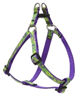 "Retired Lupine Big Easy 10-13"" Step-in Harness - Small Dog"