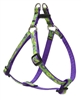 "Retired LupinePet Big Easy 12-18"" Step-in Harness - Small Dog"