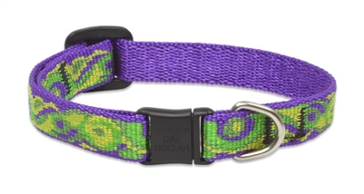 Retired Lupine Big Easy Cat Safety Collar