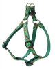 "Retired LupinePet Beetlemania 10-13"" Step-in Harness - Small Dog"