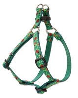 "Retired Lupine Beetlemania 12-18"" Step-in Harness - Small Dog"