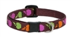 Lupine Retired Candy Apple Cat Safety Collar
