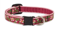 Lupine Retired Cherry Blossom Cat Safety Collar