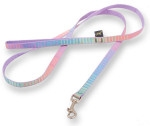 Lupine Retired Cotton Candy 6' All Webbing Leash