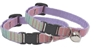 Lupine Retired Cotton Candy Cat Safety Collar