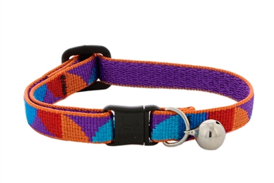 Lupine Aurora Cat Safety Collar LIMITED EDITION