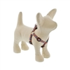 "Lupine Copper Vine 12-18"" Step-in Harness - Small Dog LIMITED EDITION"