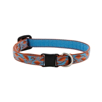 Lupine Copper Vine Cat Safety Collar LIMITED EDITION