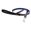 Lupine Guppies 6' Padded Handle Leash - Small Dog or Cat LIMITED EDITION