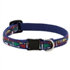 "Retired Lupine 1/2"" Guppies Safety Cat Collar"