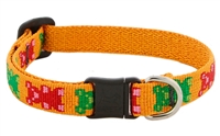 "Lupine 1/2"" Jelly Bears Cat Safety Collar"