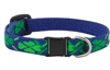 "Retired Lupine 1/2"" Lucky Cat Safety Collar"