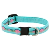"Retired LupinePet 1/2"" Necklace Safety Cat Collar"