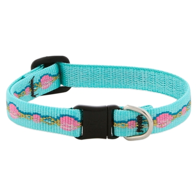Lupine Necklace Cat Safety Collar LIMITED EDITION