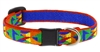 "Lupine 1/2"" Origami Cat Safety Collar"