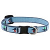 "Retired Lupine 1/2"" Sail Away Cat Safety Collar"