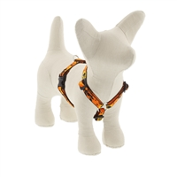 "Lupine 1/2"" Wicked 12-20"" Roman Harness"