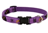 "Lupine 3/4"" Haunted House 9-14"" Adjustable Collar"