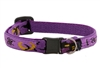 "Lupine 1/2"" Haunted House Safety Cat Collar MicroBatch"