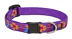 Retired Lupine Spring Fling Cat Safety Collar