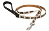 Lupine Retired Teddy Bears 6' Padded Handle Leash