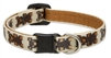 Lupine Retired Teddy Bears Cat Safety Collar