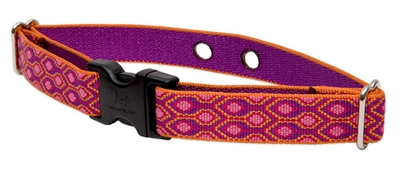 "Lupine Alpen Glow 1"" Underground Containment Collar - Large Dog"