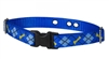 "Lupine 1"" Dapper Dog Underground Containment Collar"