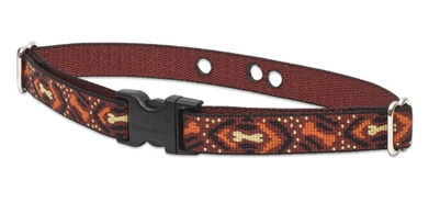 "Lupine Down Under 1"" Underground Containment Collar - Large Dog"