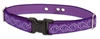 "Lupine Jelly Roll 1"" Underground Containment Collar - Large Dog"