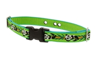"Lupine Panda Land 1"" Underground Containment Collar - Large Dog"