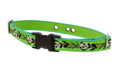 "Lupine 1"" Panda Land Underground Containment Collar"