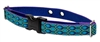 "Lupine Rain Song 1"" Underground Containment Collar - Large Dog"