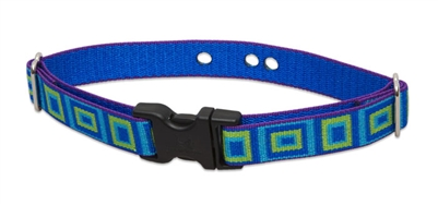 "Lupine 1"" Sea Glass Underground Containment Collar"