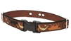 "LupinePet 1"" Shadow Hunter Underground Containment Collar"