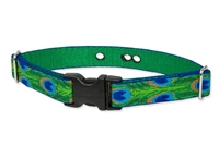"Lupine Tail Feathers 1"" Underground Containment Collar - Large Dog"