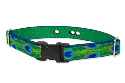 "Lupine 1"" Tail Feathers Underground Containment Collar"