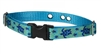 "Lupine Turtle Reef 1"" Underground Containment Collar - Large Dog"