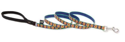 Lupine Retired Upsy Daisy 4' Padded Handle Leash