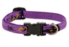 "Retired Lupine 1/2"" Haunted House 10-16"" Adjustable Collar"