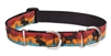 "Lupine Moose on the Loose 19-27"" Martingale Training Collar - Large Dog"