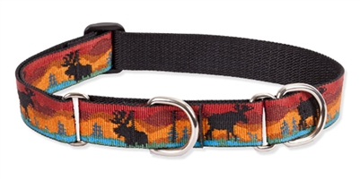 "Lupine Moose on the Loose 19-27"" Combo/Martingale"