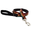 "Lupine 1"" Moose on the Loose 4' Long Padded Handle Leash"