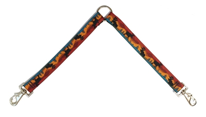 "Lupine 1"" Moose on the Loose 24"" Leash Coupler"