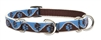 "Lupine 3/4"" Muddy Paws 10-14"" Martingale Training Collar"