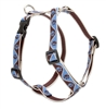 "Lupine 3/4"" Muddy Paws 12-20"" Roman Harness"