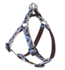 "Lupine 3/4"" Muddy Paws 15-21"" Step-in Harness"