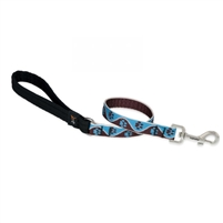 "Lupine 3/4"" Muddy Paws 2' Traffic Lead"